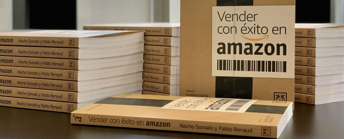 libro vender con éxito en amazon