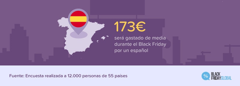 venta black friday spain