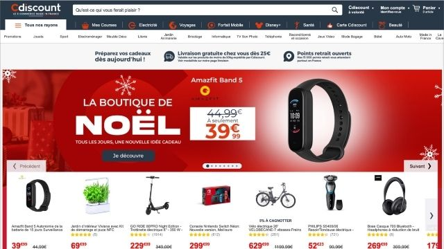 cdiscount ejemplo marketplace perfecto
