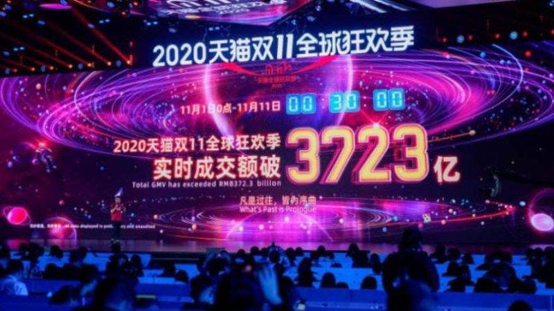 ecommerce 2021 tendencias singles day