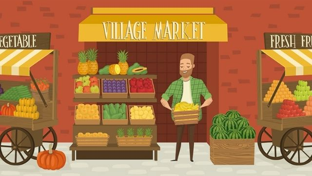 marketplace perfecto