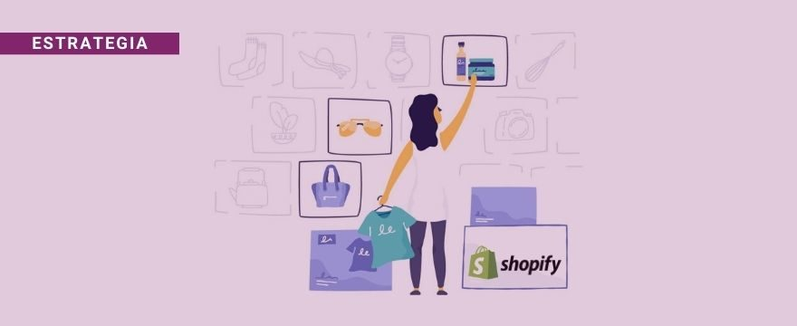 shopify soluciones para email marketing en ecommerce